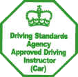 Driving Standard Approved